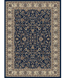 RugStudio presents Radici Usa Alba 1767 Denim Machine Woven, Good Quality Area Rug