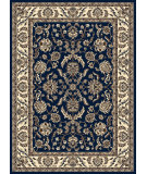 RugStudio presents Radici Usa Alba 1769 Denim Machine Woven, Good Quality Area Rug