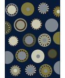 RugStudio presents Radici Usa Alba 1855 Denim Machine Woven, Good Quality Area Rug