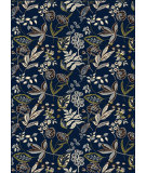 RugStudio presents Radici Usa Alba 1857 Denim Machine Woven, Good Quality Area Rug