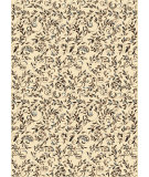 RugStudio presents Radici Usa Alba 1860 Ivory Machine Woven, Good Quality Area Rug