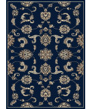 RugStudio presents Radici Usa Alba 1869 Denim Machine Woven, Good Quality Area Rug