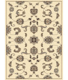 RugStudio presents Radici Usa Alba 1869 Ivory Machine Woven, Good Quality Area Rug