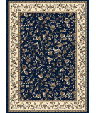RugStudio presents Radici Usa Alba 1876 Denim Machine Woven, Good Quality Area Rug