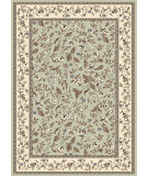 RugStudio presents Radici Usa Alba 1876 Soft Mint Machine Woven, Good Quality Area Rug