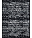 RugStudio presents Radici Usa Arte 1885 Black Machine Woven, Good Quality Area Rug