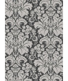 RugStudio presents Radici Usa Bella 1809 Grey Machine Woven, Good Quality Area Rug