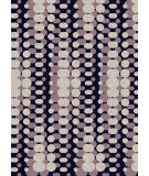 RugStudio presents Radici Usa Bella 1820 Blue Machine Woven, Good Quality Area Rug