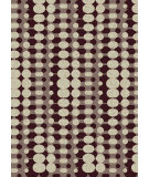 RugStudio presents Radici Usa Bella 1820 Pewter / Pearl Machine Woven, Good Quality Area Rug