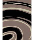 RugStudio presents Radici Usa Bella 1827 Purple Machine Woven, Good Quality Area Rug