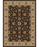 RugStudio presents Radici Usa Como 1592 Brown Machine Woven, Good Quality Area Rug