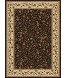 RugStudio presents Radici Usa Como 1593 Brown Machine Woven, Good Quality Area Rug