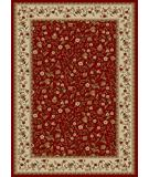 RugStudio presents Radici Usa Como 1593 Red Machine Woven, Good Quality Area Rug