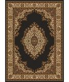 RugStudio presents Radici Usa Como 1595 Brown Machine Woven, Good Quality Area Rug