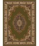 RugStudio presents Radici Usa Como 1595 Sage Machine Woven, Good Quality Area Rug