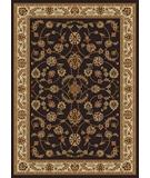 RugStudio presents Radici Usa Como 1596 Brown Machine Woven, Good Quality Area Rug