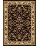 RugStudio presents Radici Usa Como 1597 Brown Machine Woven, Good Quality Area Rug