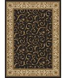 RugStudio presents Radici Usa Como 1599 Brown Machine Woven, Good Quality Area Rug