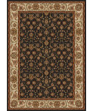 RugStudio presents Radici Usa Como 1600 Brown Machine Woven, Good Quality Area Rug