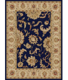 RugStudio presents Radici Usa Como 1621 Blue Machine Woven, Good Quality Area Rug