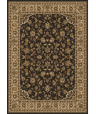RugStudio presents Radici Usa Como 1833 Brown Machine Woven, Good Quality Area Rug