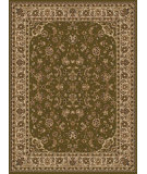 RugStudio presents Radici Usa Como 1833 Green Machine Woven, Good Quality Area Rug
