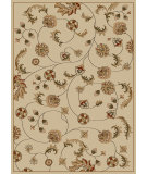 RugStudio presents Radici Usa Como 1835 Ivory Machine Woven, Good Quality Area Rug