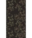 RugStudio presents Radici Usa Italia 1790 Charcoal Machine Woven, Good Quality Area Rug