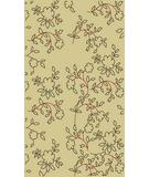 RugStudio presents Radici Usa Italia 1790 Ivory Machine Woven, Good Quality Area Rug