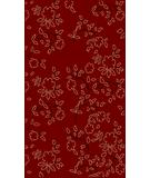 RugStudio presents Radici Usa Italia 1790 Red Machine Woven, Good Quality Area Rug