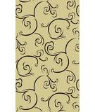 RugStudio presents Radici Usa Italia 1792 Ivory Machine Woven, Good Quality Area Rug
