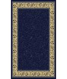 RugStudio presents Radici Usa Italia 1802 Navy Machine Woven, Good Quality Area Rug