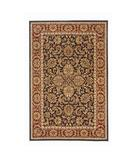 RugStudio presents Radici Usa Noble 1305 Navy Machine Woven, Good Quality Area Rug