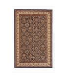 RugStudio presents Radici Usa Noble 1308 Navy Machine Woven, Good Quality Area Rug