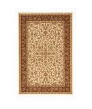 RugStudio presents Radici Usa Noble 1318 Ivory Machine Woven, Good Quality Area Rug