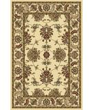 RugStudio presents Radici Usa Noble 1330 Ivory Machine Woven, Good Quality Area Rug