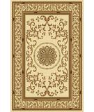 RugStudio presents Radici Usa Noble 1419 Ivory Machine Woven, Good Quality Area Rug