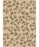 RugStudio presents Radici Usa Vesuvio 1646 Ivory Machine Woven, Good Quality Area Rug