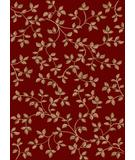 RugStudio presents Radici Usa Vesuvio 1646 Red Machine Woven, Good Quality Area Rug