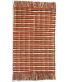 RugStudio presents Ragtime Bedford Spice Rag Area Rug