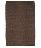 RugStudio presents Rugstudio Sample Sale 64494R Brown Rag Area Rug