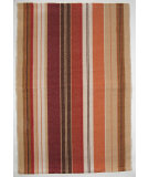 RugStudio presents Ragtime Hampton Coral Rag Area Rug