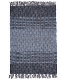 RugStudio presents Ragtime Lancaster 64506 Blue Rag Area Rug