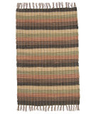 RugStudio presents Ragtime Lido 64509 Cathay Rag Area Rug