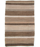 RugStudio presents Ragtime Malwi 64515 Natural Rag Area Rug