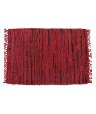 RugStudio presents Ragtime Sturbridge 125098 Red Rag Area Rug