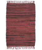 RugStudio presents Ragtime Sturbridge 64542 Spice Rag Area Rug