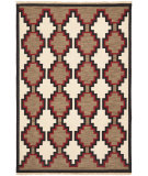 RugStudio presents Ralph Lauren Great Plains RLR5852B Red Rock Hand-Knotted, Good Quality Area Rug