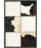 RugStudio presents Ralph Lauren Douglas RLR5918A Mountain Black Area Rug