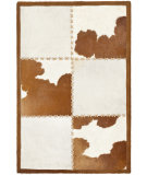 RugStudio presents Ralph Lauren Douglas RLR5918B Denver Brown Area Rug